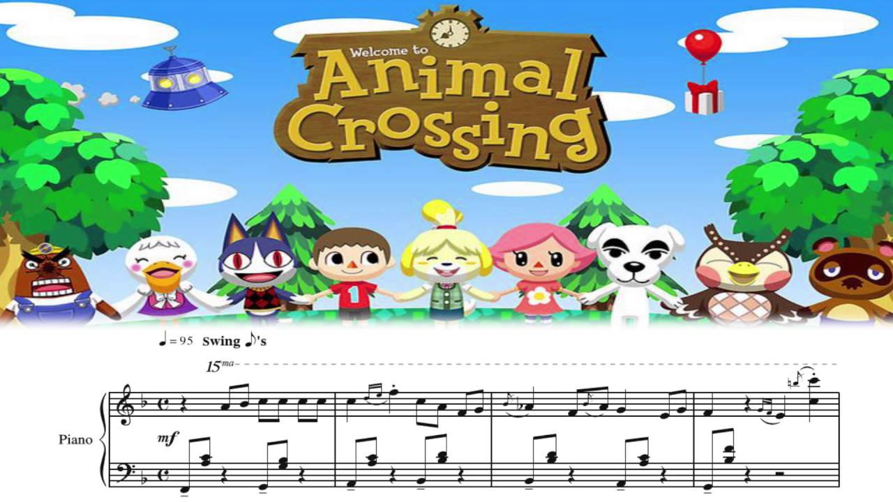 how do i get music in animal crossing new leaf