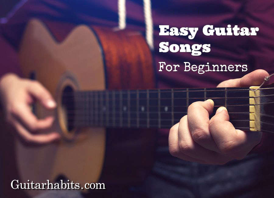 popular acoustic songs to learn