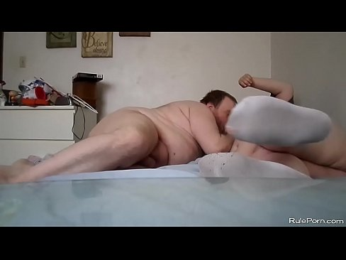 fat real old couples fucking